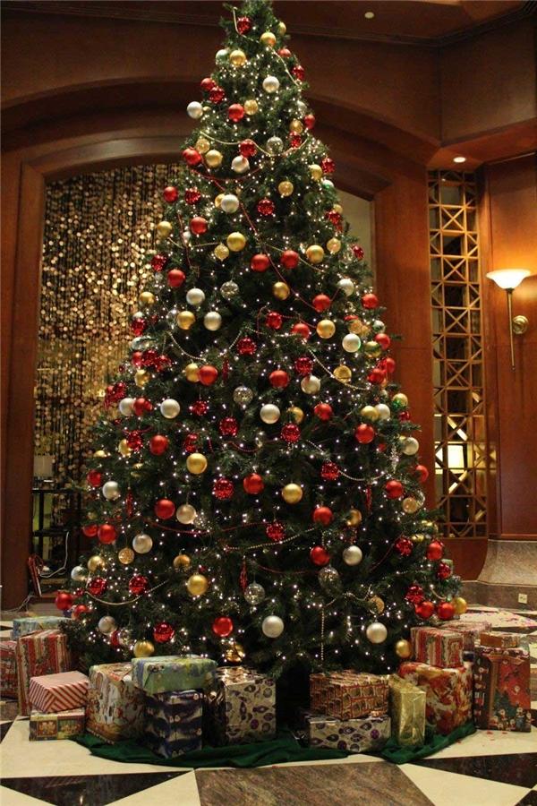Top 5 Món Quà Giáng Sinh Ý Nghĩa Nhất
